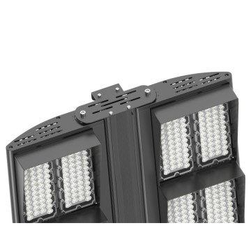 IP65 1200W 1440W Outdoor Led Flood Light