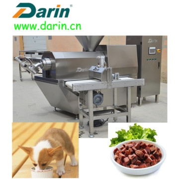 Cold Extrusion Pet Chews Machine