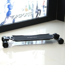 High quality carbon fiber skateboard electric