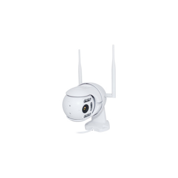 PTZ 360 degree Wireless CCTV Camera
