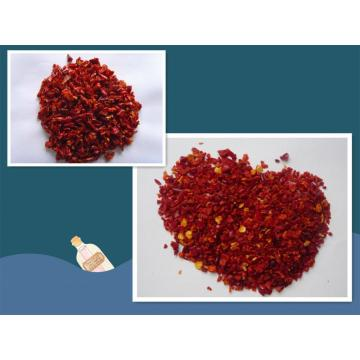 Red Bell Pepper Granule