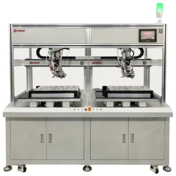 Automatic Screw Feeding Tightening System