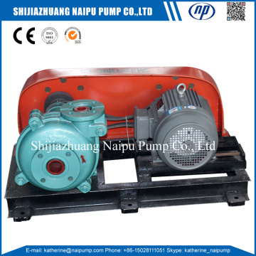 1.5/1 BAH Acid-resistant Chemical Pumps