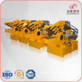 Hydraulic Waste Steel Rebar Alligator Cutting Machine