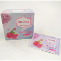 Herbal Hygiene Wipes for Female Use