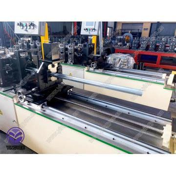 Metal Omega Light Keel Making Machine