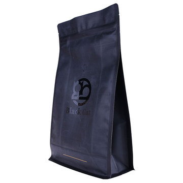 Oem Brand Printing Water Pouches Bulk White Coffee Bags Wholesale