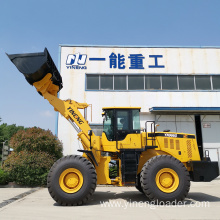 wheel loader 6 ton front end loader