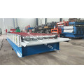 IBR Roof Sheet Galvanized Roll Forming Machine