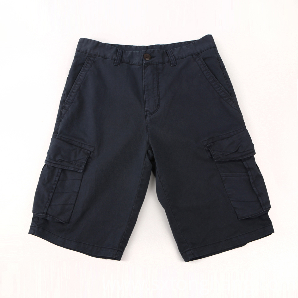 Leisure Cargo Shorts