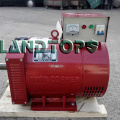 220V ST Single Phase AC Brush Generator 5kv
