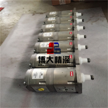 Nordberg Cone Crusher GP200 Spare Parts Hydraulic Pump