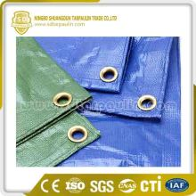 Pe Tarpaulin With Uv Treated For Car Cover