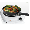CE A13 Electric Double Burner Cooktop
