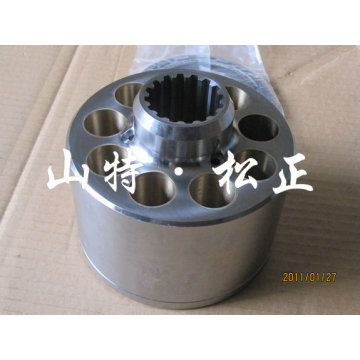 Hydraulic Pump for Komatsu Excavator PC50MR-2
