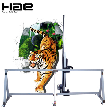 Digital Mural Art Wall Printer Machine Price