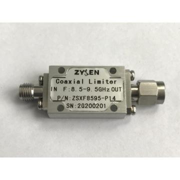 8.5-9.5GHz 14dBm Power Limiter