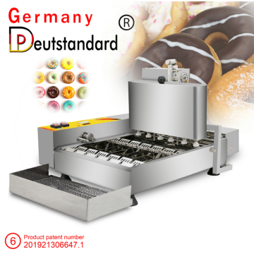 high quality donut maker with factory price for sale