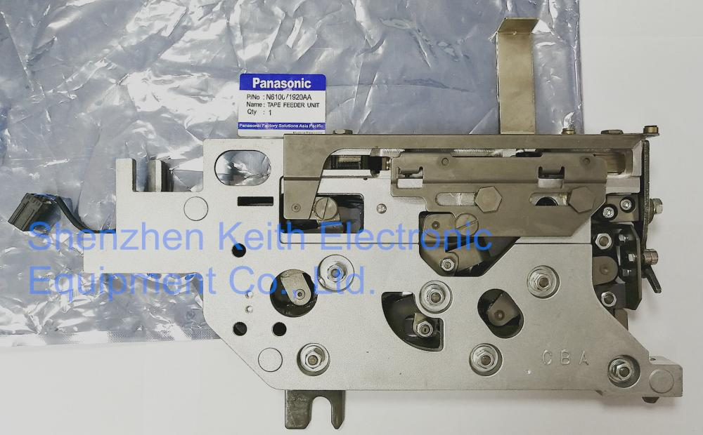 N610071920aa 1 Tape Feeder Unit