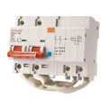 Residual Current Circuit Breaker RCBO KNLE1-100 CE 2P