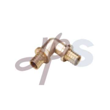 brass pex elbow pipe fitting H875