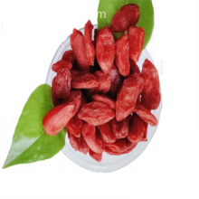 Health nutritional goji berry