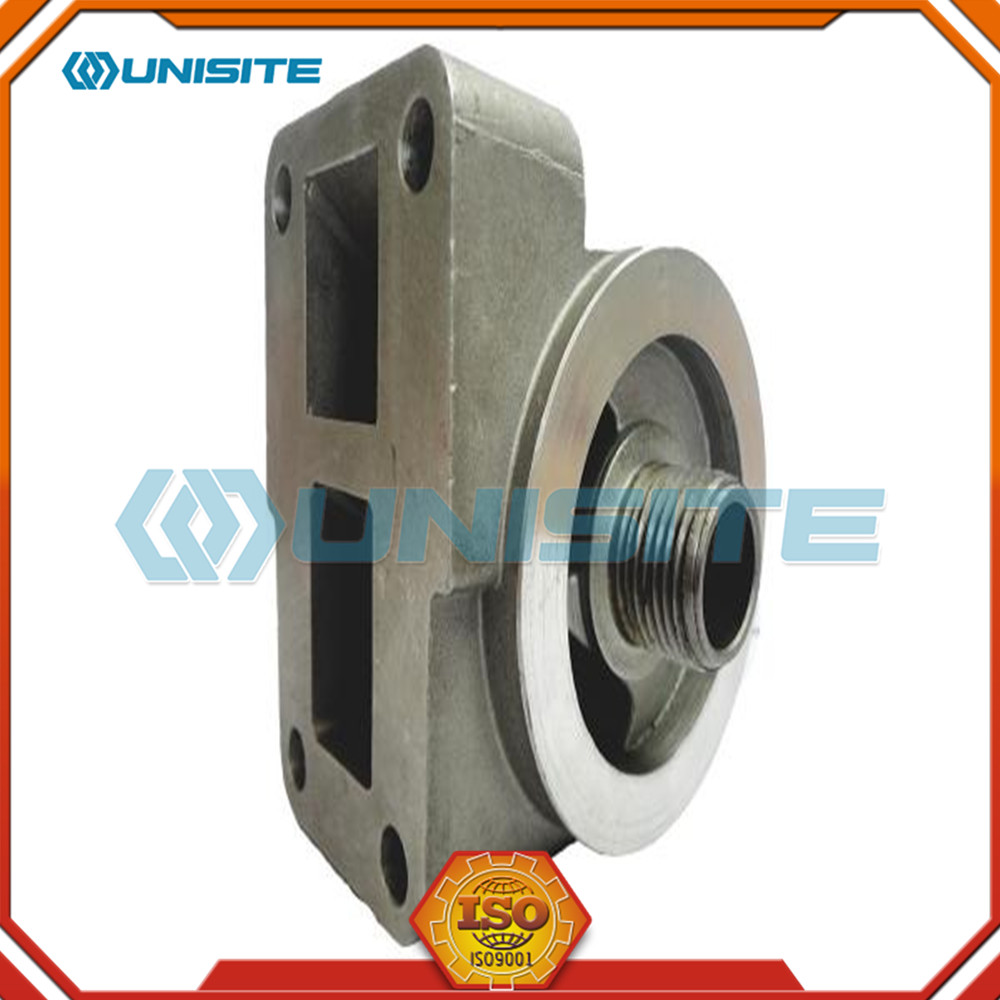 Casting Machining Iron Parts