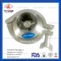 Food Grade Sanitary Stainless Steel Welded Check Valve