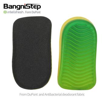 Cushion Gel Height Increased Insole