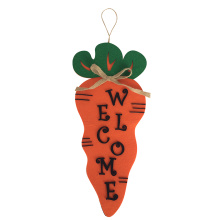 Easter Carrot hanging ornaments decorations