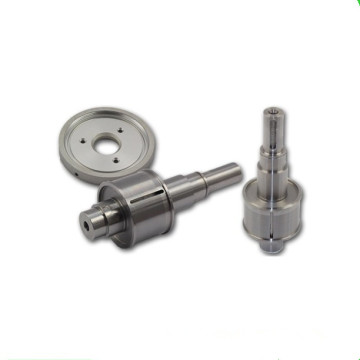 High Quality Aluminum CNC Precision Turning