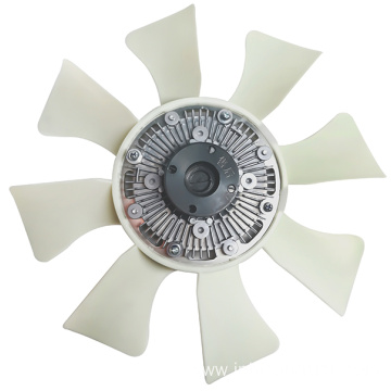 JAC1040 Truck Raditor Fans