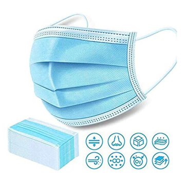 Medical face mask disposable price