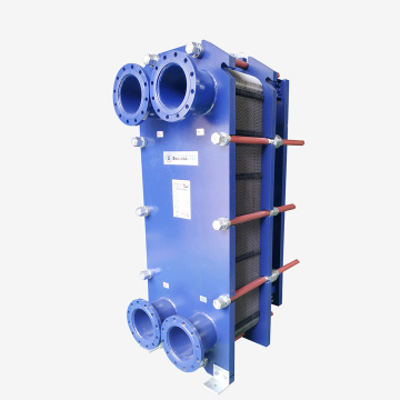 Heat exchanger TS6M water heater