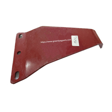 199070C2 Case-IH corn header center snout skid shoe