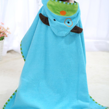 Hooded beach Towel With ear
