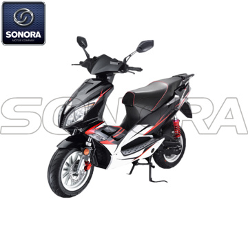 LongJia SPEEDJET WATER Complete Scooter Spare Parts Original Quality