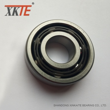 Glass-Fiber Reinforced Plastic Cage Ball Bearing For Idler