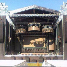 SMD outdoor rental led display screen