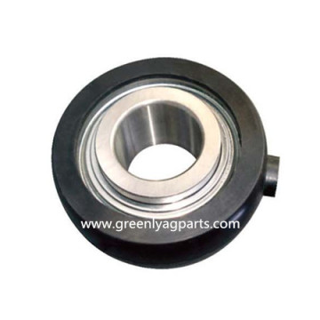 DS211TTR23 GW211PPB21 Krause disc bearing with rubber ring