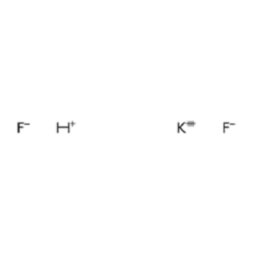potassium fluoride reaction formula