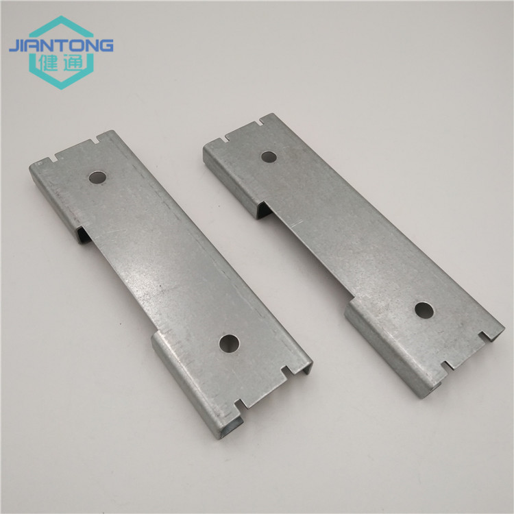 Galvanized Sheet Metal Parts