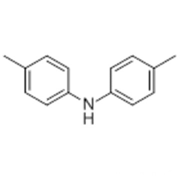 Benzenamine,4-methyl-N-(4-methylphenyl)- CAS 620-93-9