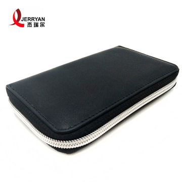 Large Custom Clutch Slim Wallets for Women