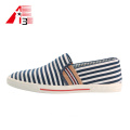 New Design Comfortable Canvas Shoes for Men