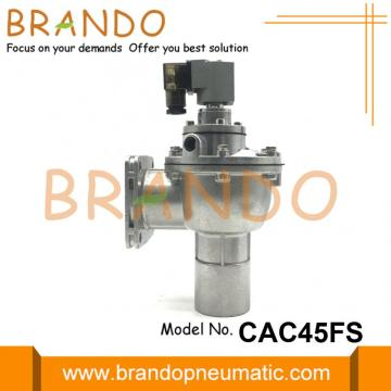 CAC45FS Dust Collector Pulse Diaphragm Valve 24V