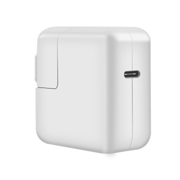 USB-C Power Adapter TYPE-C Charger 29W For Apple