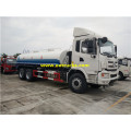 Dayun 10 Wheeler 14T Road Water Sprinklers