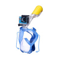 Hot selling snorkel best full face mask diving