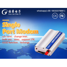 FIMT GSM Modem Pool with Q2406 Wavecom Module For Send SMS MMS usb interface